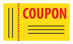 Koishi Coupon